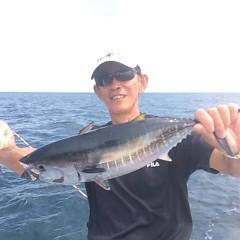 9月14日(木) 午前便・タテ釣りの写真その4