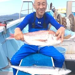 9月14日(木) 午前便・タテ釣りの写真その6