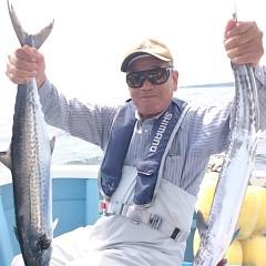 9月14日(木) 午前便・タテ釣りの写真その7