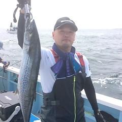 9月14日(木) 午前便・タテ釣りの写真その9
