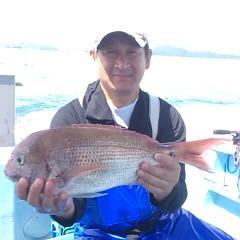 9月19日(火) 午前便・タテ釣りの写真その3