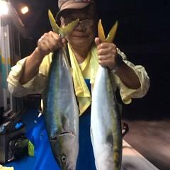 9月19日(火)午後便・ウタセ釣りの写真その5
