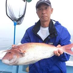 9月 20日(水)午前便・タテ釣りの写真その1