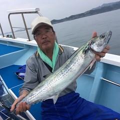 9月 20日(水)午前便・タテ釣りの写真その2