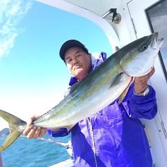 9月 21日(木)午前便・タテ釣りの写真その1