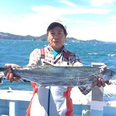 9月 21日(木)午前便・タテ釣りの写真その3