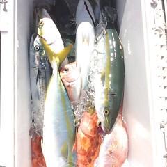 9月 21日(木)午前便・タテ釣りの写真その6