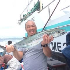 9月 23日(土)午前便・タテ釣りの写真その1
