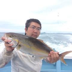 9月 23日(土)午前便・タテ釣りの写真その3