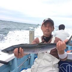 9月 23日(土)午前便・タテ釣りの写真その4