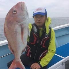 9月 24日(日)午前便・タテ釣りの写真その1