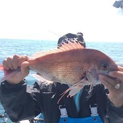 9月 26日(火)午前便・タテ釣りの写真その4