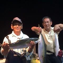 9月 26日(火)午後便・ウタセ真鯛の写真その1