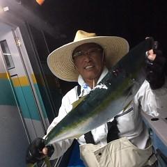 9月 26日(火)午後便・ウタセ真鯛の写真その2