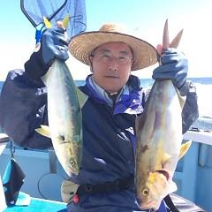 9月 29日(金)午前便・タテ釣りの写真その5