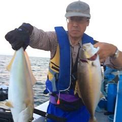 9月 29日(金)午後便・ウタセ真鯛の写真その5