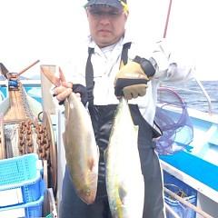 9月 30日(土)午前便・タテ釣りの写真その3