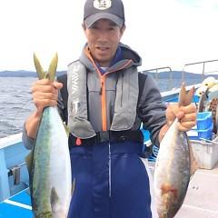 9月 30日(土)午前便・タテ釣りの写真その4