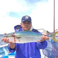 9月 30日(土)午前便・タテ釣りの写真その5