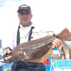 9月 30日(土)午前便・タテ釣りの写真その6