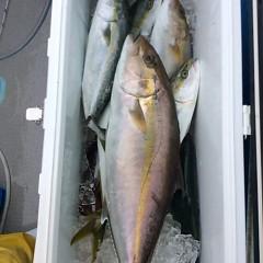 10月2日(月)午前便・タテ釣りの写真その10