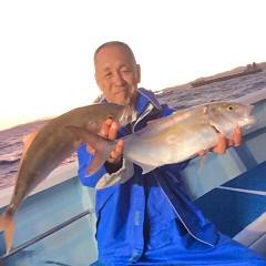10月4日 (水)  午後便・ウタセ真鯛の写真その1
