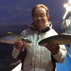 10月4日 (水)  午後便・ウタセ真鯛の写真その5