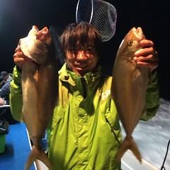 10月5日(木)午後便・ウタセ釣りの写真その1