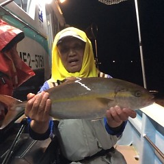 10月5日(木)午後便・ウタセ釣りの写真その3