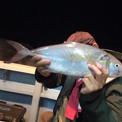 10月5日(木)午後便・ウタセ釣りの写真その5