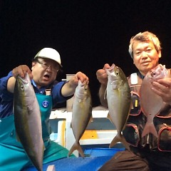 10月7日 (土)  午後便・ウタセ真鯛の写真その1