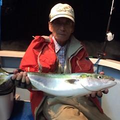 10月7日 (土)  午後便・ウタセ真鯛の写真その2