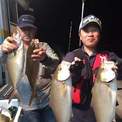 10月11日(水)午後便・ウタセ釣りの写真その5