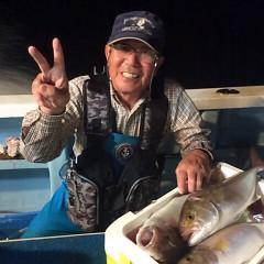 10月11日(水)午後便・ウタセ釣りの写真その6