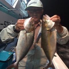 10月11日(水)午後便・ウタセ釣りの写真その7