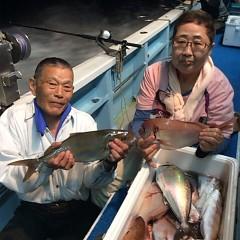 10月12日 (木)  午後便・ウタセ真鯛の写真その2