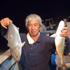 10月12日 (木)  午後便・ウタセ真鯛の写真その5