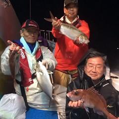 10月13日(金)午後便・ウタセ釣りの写真その1
