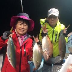 10月13日(金)午後便・ウタセ釣りの写真その2