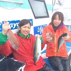 10月15日 (日)  午前便・ウタセ真鯛の写真その1