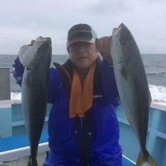 10月15日 (日)  午前便・ウタセ真鯛の写真その3