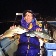 10月17日 (火)  午後便・ウタセ真鯛の写真その1