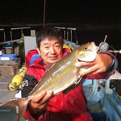 10月17日 (火)  午後便・ウタセ真鯛の写真その2