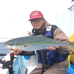 10月18日 (水)  午前便・ウタセ真鯛の写真その1