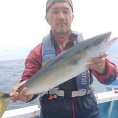 10月18日 (水)  午前便・ウタセ真鯛の写真その3