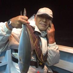 10月18日 (水)  午後便・ウタセ真鯛の写真その1