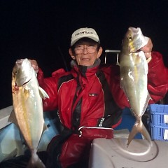 10月18日 (水)  午後便・ウタセ真鯛の写真その4