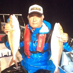 10月18日 (水)  午後便・ウタセ真鯛の写真その5