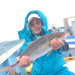 10月25日 (水)  午後便・ウタセ真鯛の写真その1