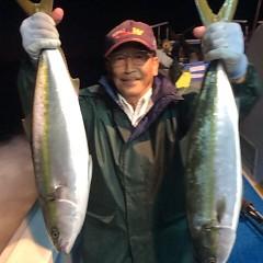 10月26日 (木)  午後便・ウタセ真鯛の写真その1